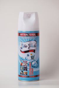 Sanitizing Spray - kills 99.9% of germs, including cold and flu viruses - Soho Fresh - Brooklyn Equipment