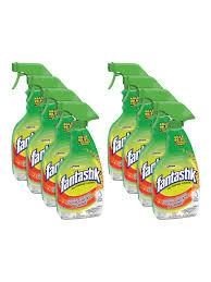 Fantastik All Purpose Cleaner Disinfectant Spray - pack of 8 - FREE SHIPPING - Brooklyn Equipment