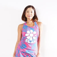 HIBISCUS CC-HALTER TOP  ハイビスカスシーシーホルタートップPINK - STYLE BIKE ONLINE SHOP
