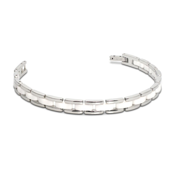 Aurora Bracelet Ladies White