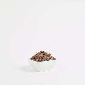 Extra Dark Chocolate Flakes | 72% | Single Origin - Peru