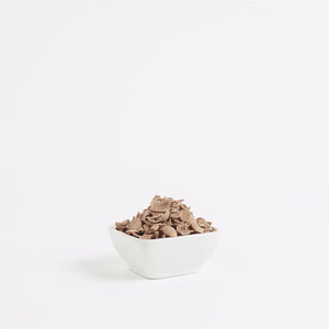 Milk chocolate flakes | 43% | Single Origin - Venezuela