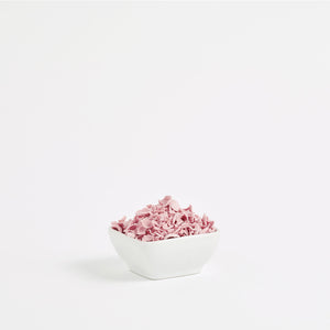 Ruby chocolate flakes | 47%
