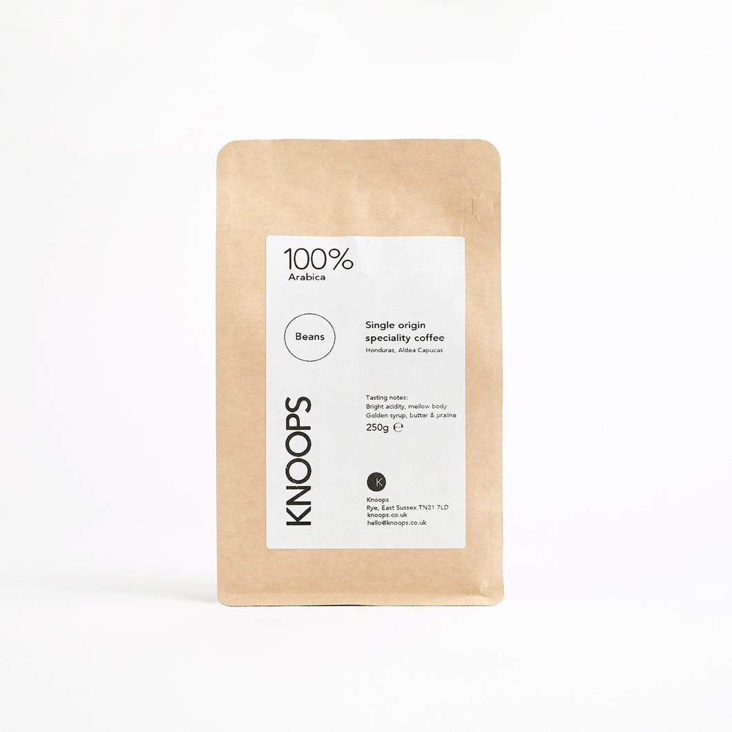 Knoops Speciality Coffee Beans