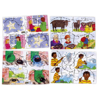 Nursery Rhymes Set 1