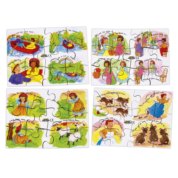 Nursery Rhymes Set 3