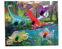 Early Explorer Dinosaur Puzzles