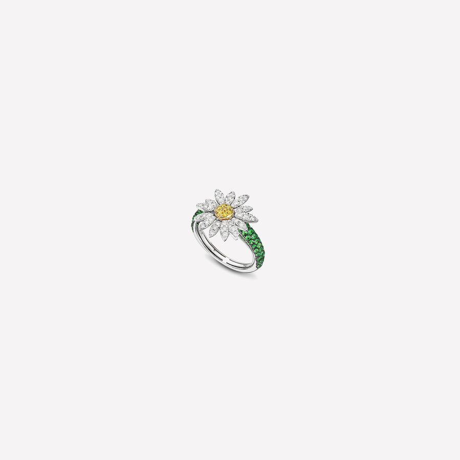 Ring Little Daisy