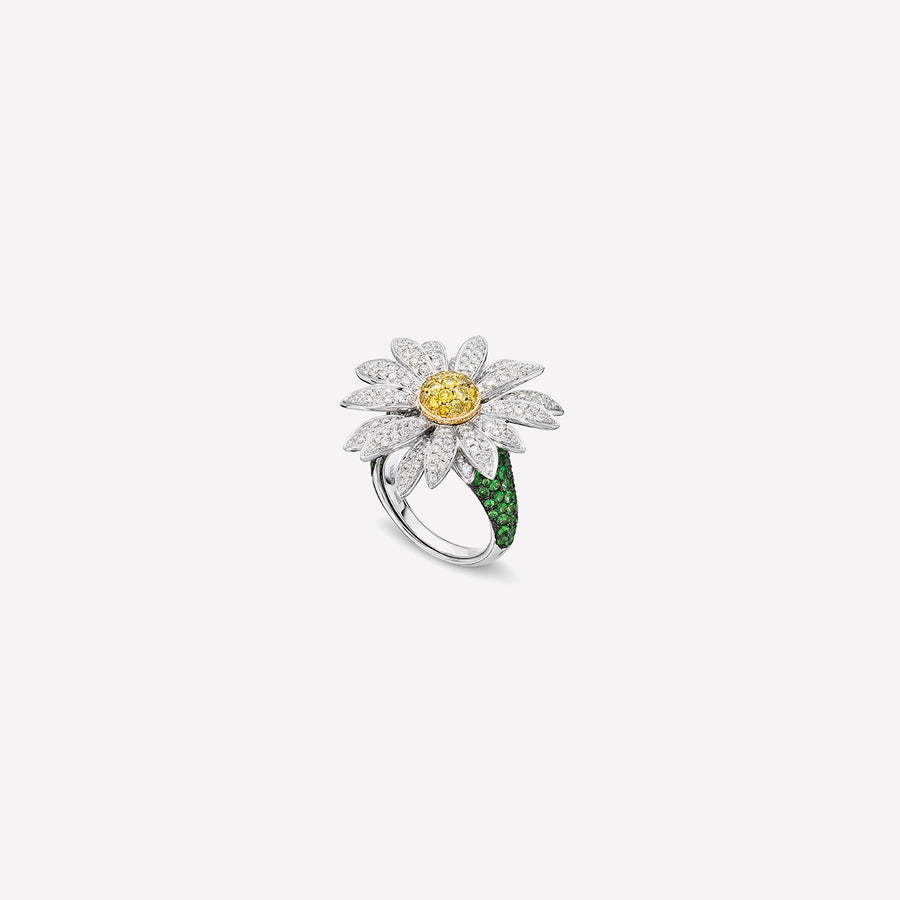 Ring Daisy Large