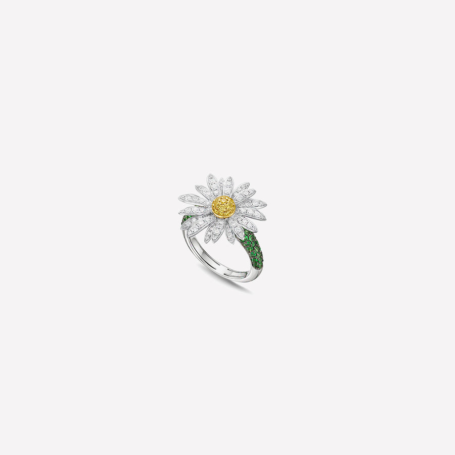 Ring Daisy Medium