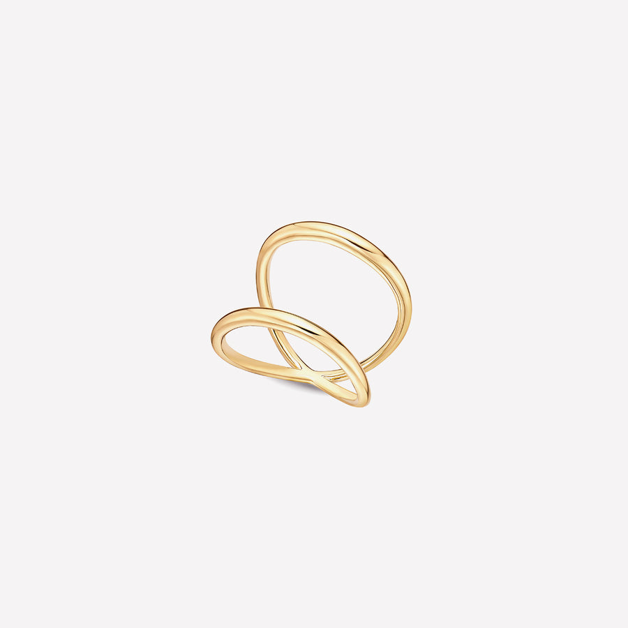 Ring Endless Love Plain