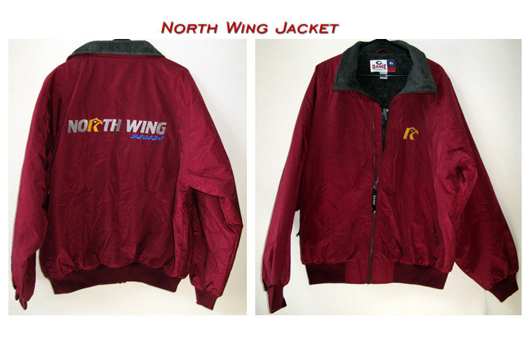 North Wing 3-Seasons Jacket