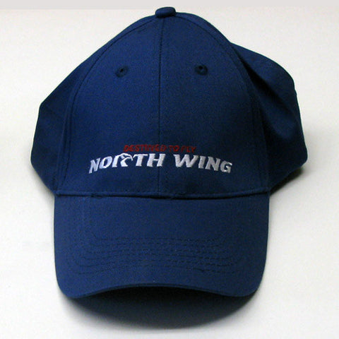 North Wing Sportsman Cap