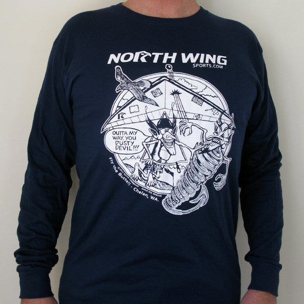 "North Wing ""Dusty"" T-Shirt"