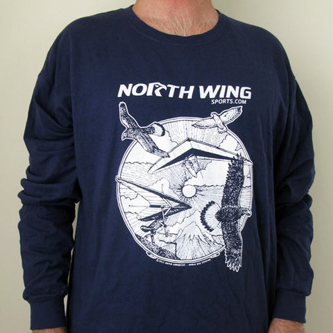 "North Wing ""Eagles"" T-Shirt"
