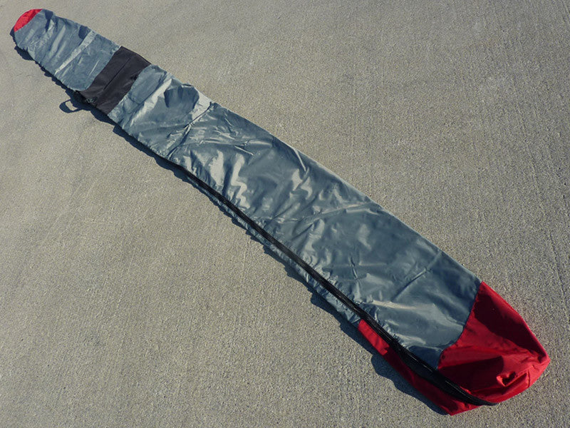 Hang Glider Bag for X-C Flights