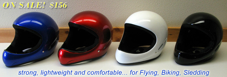CrosSport Helmets