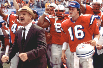 5 Favorite Football Movies...