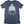 Load image into Gallery viewer, Mr Roboto Heather Navy T Shirt - New Summer Short Sleeves Top 2019