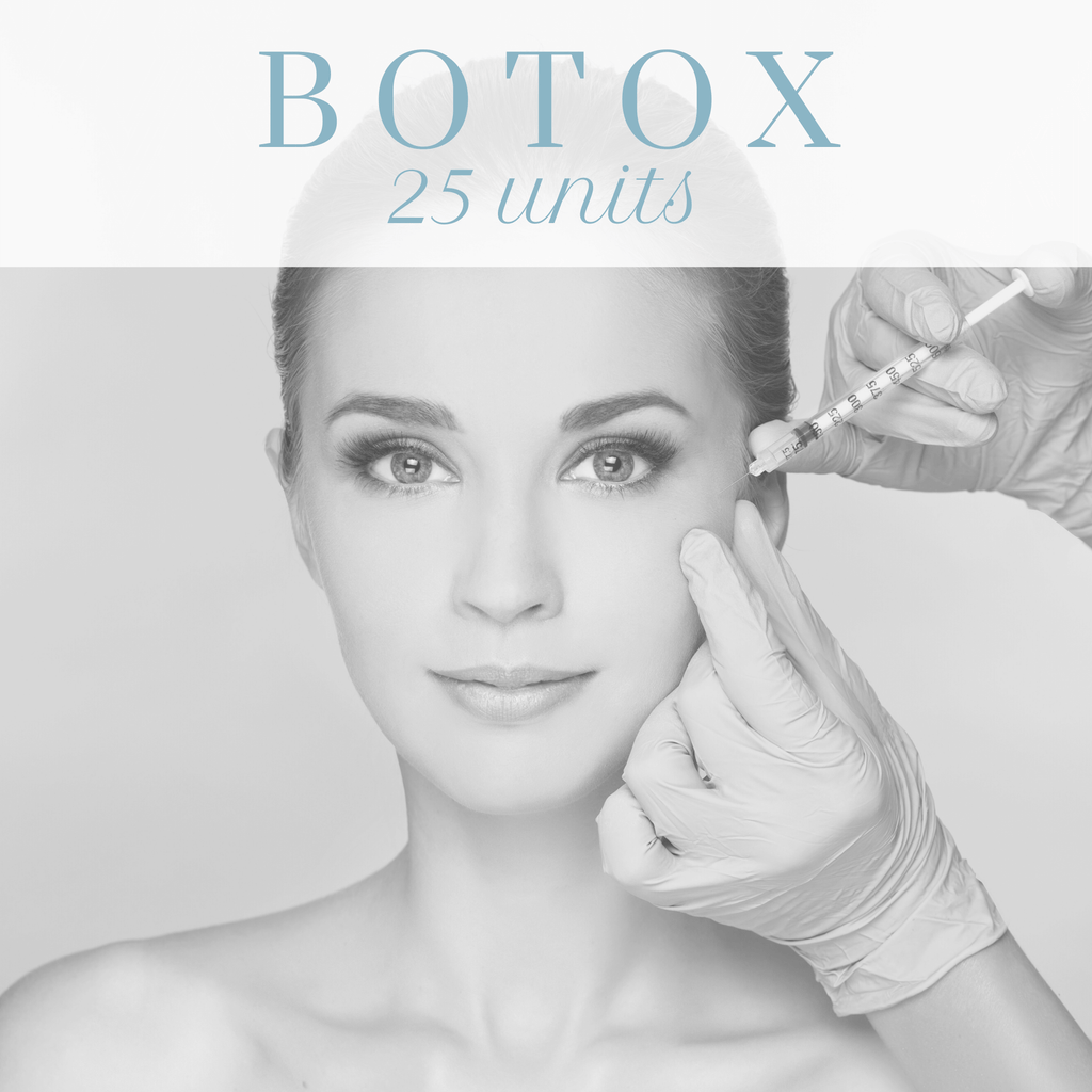 Botox Gift Treatment