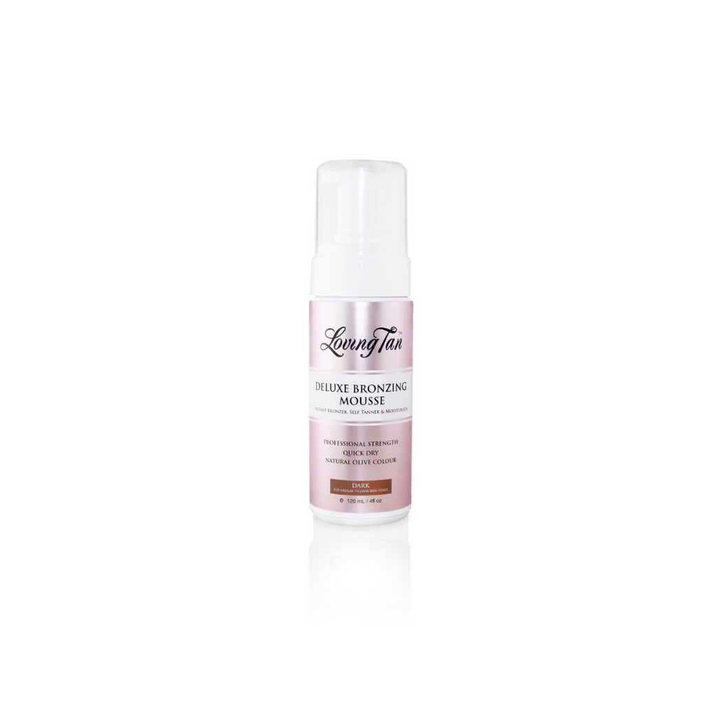 Loving Tan Deluxe Bronzing Mousse