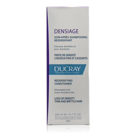 Ducray Densiage Redensifying Conditioner