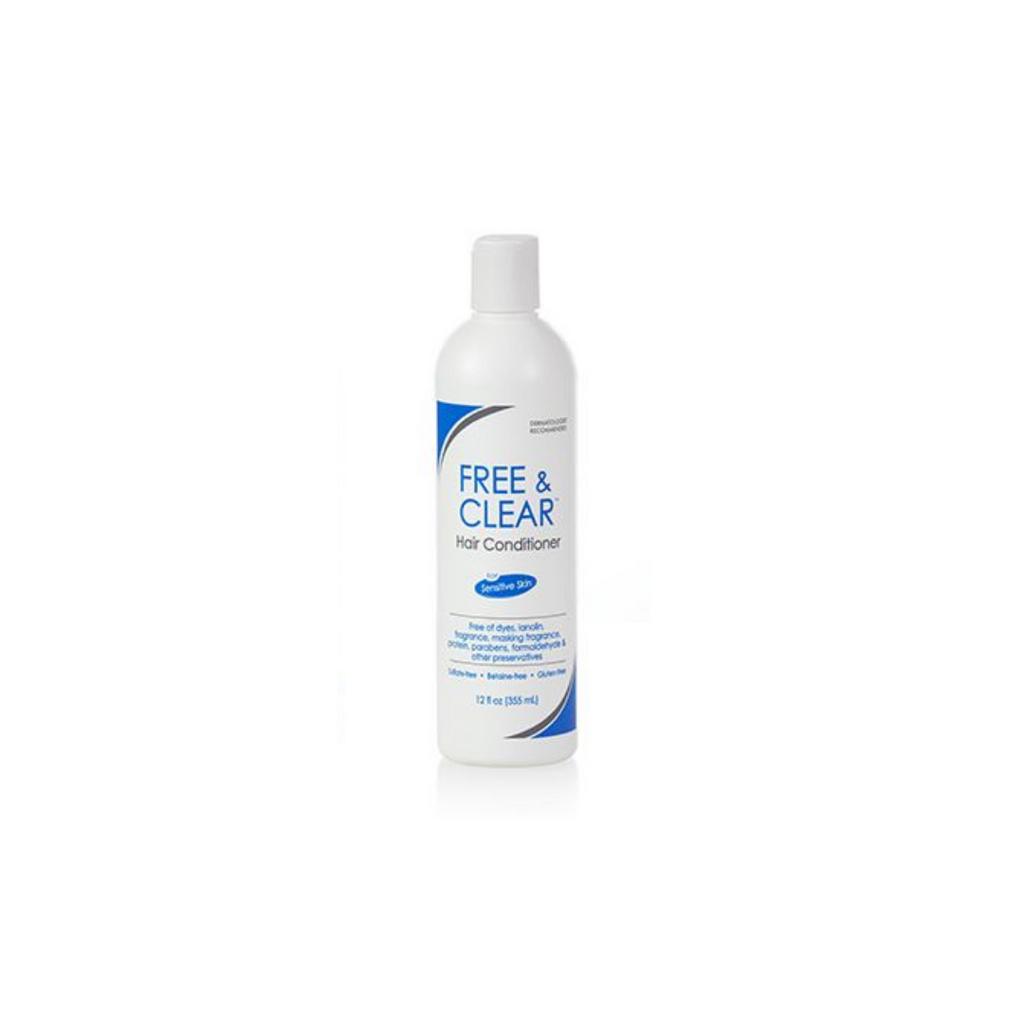 Vanicream Free & Clear Conditioner