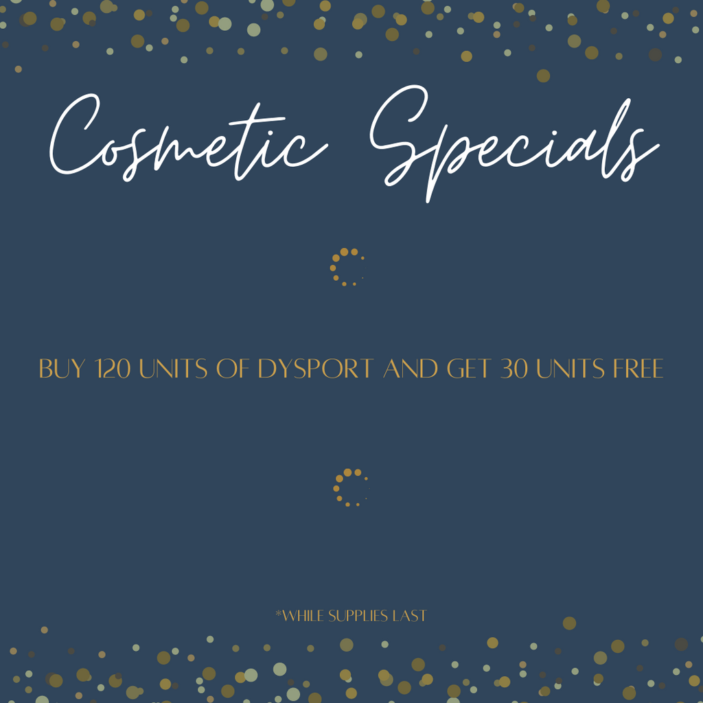 January Special~ Dysport