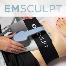 Load image into Gallery viewer, April Specials: Emsculpt