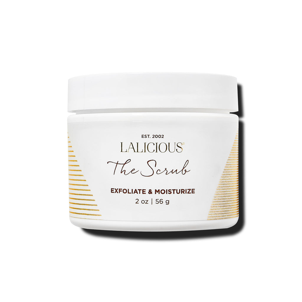 Lalicious The Sugar Scrub