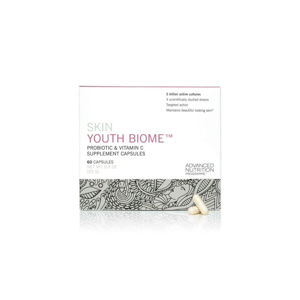 Jane Iredale Skin Youth Biome 60 Capsules