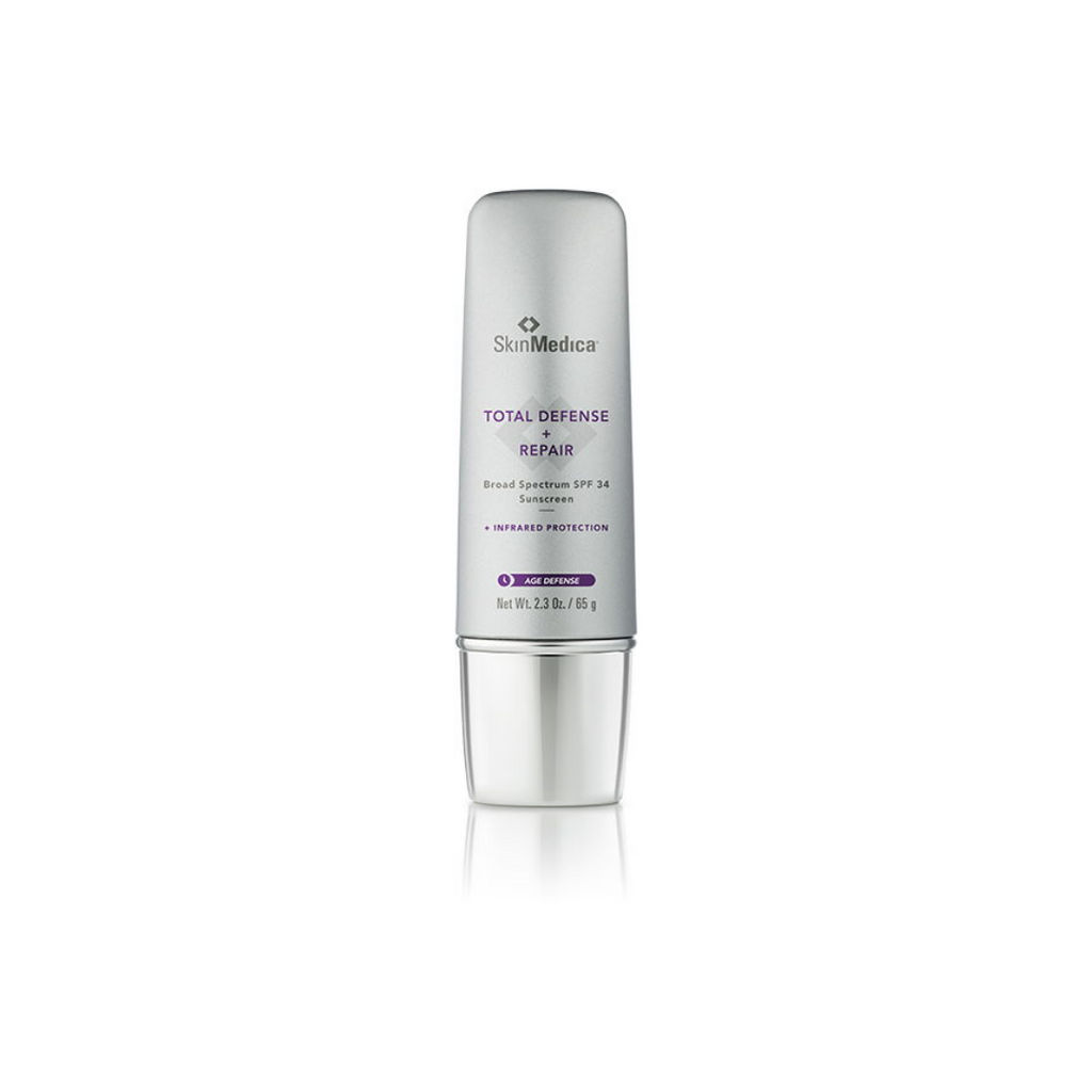 SkinMedica Total Defense + Repair Broad Spectrum SPF 34