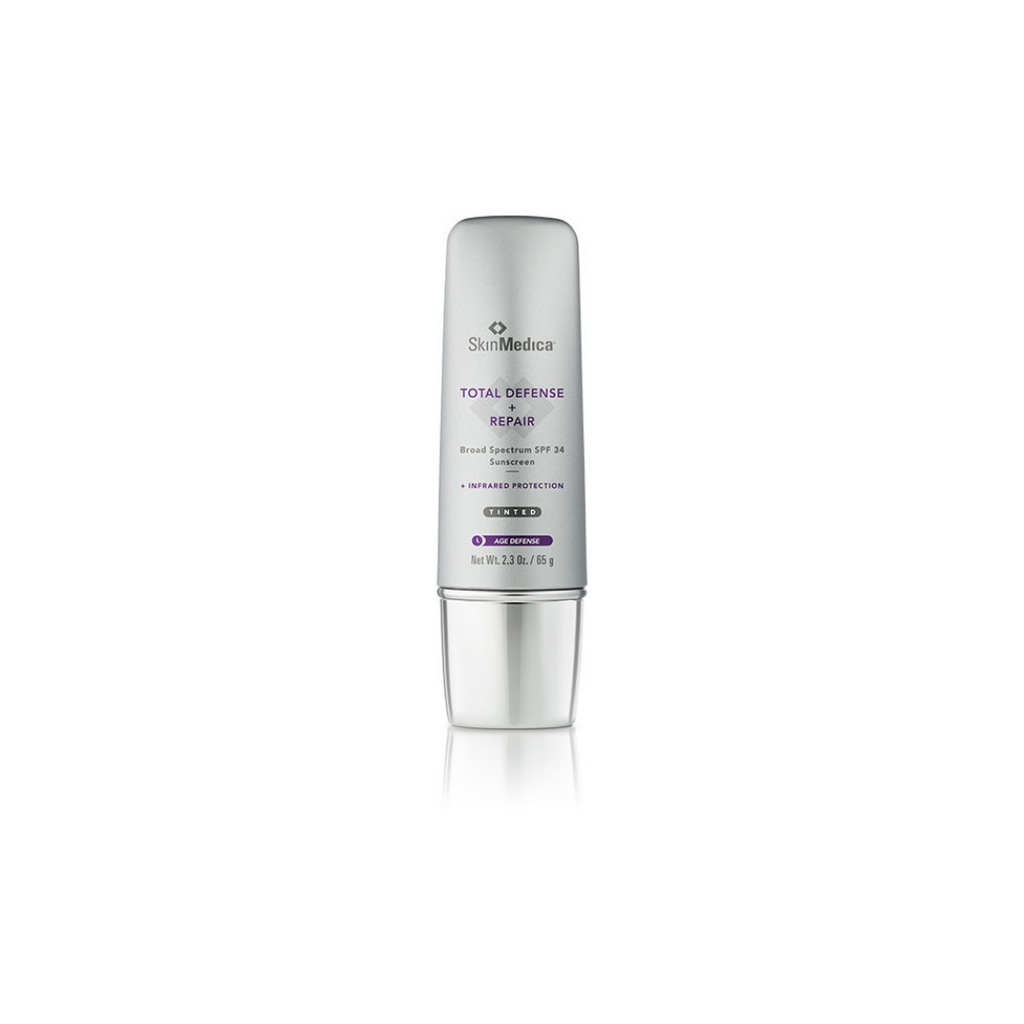 SkinMedica Total Defense + Repair Broad Spectrum SPF 34-Tinted