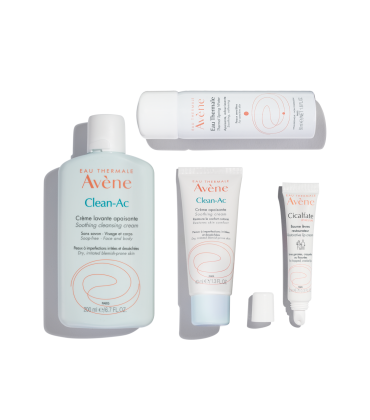 Avène Clean-Ac Soothing Blemish Solutions
