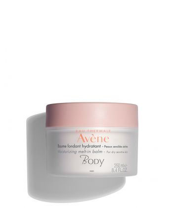 Avène Moisturizing Melt-in Balm