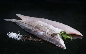 Fresh Haddock Fillets (2no) - S&J Fisheries