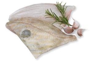 Fresh John Dory Fillets (2no) - S&J Fisheries