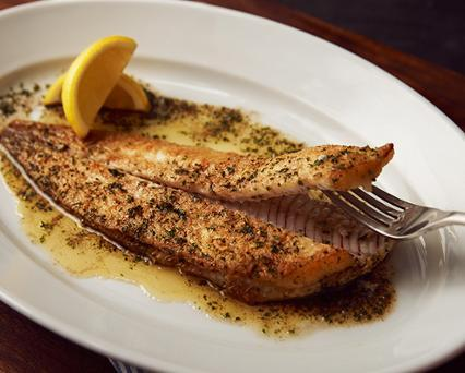 Frozen Dover Sole - S&J Fisheries