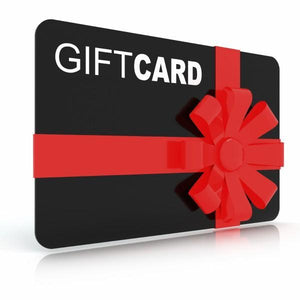 Gift Card - S&J Fisheries
