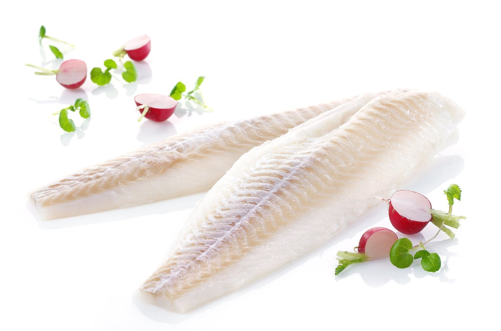 IQF Cod Fillets (Large) - S&J Fisheries