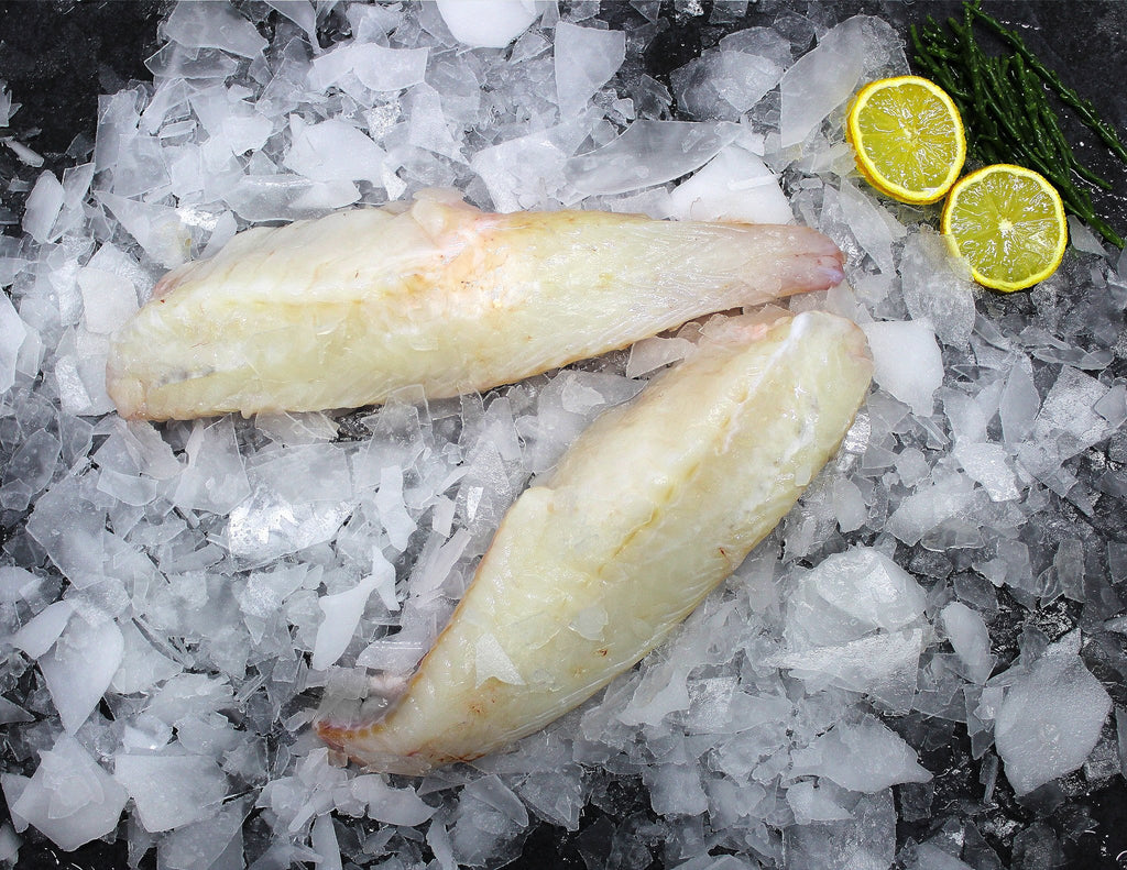 Monkfish Fillets (1no) - S&J Fisheries
