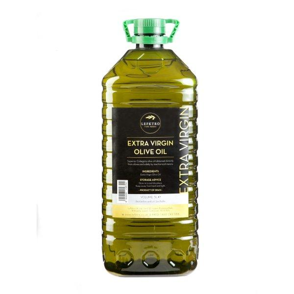 Olive Oil (Extra-Virgin) - S&J Fisheries