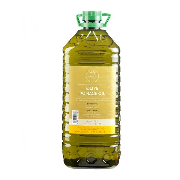 Olive Oil (Pomace) - S&J Fisheries