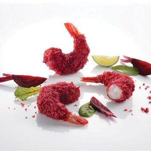 Red Velvet Prawns - S&J Fisheries