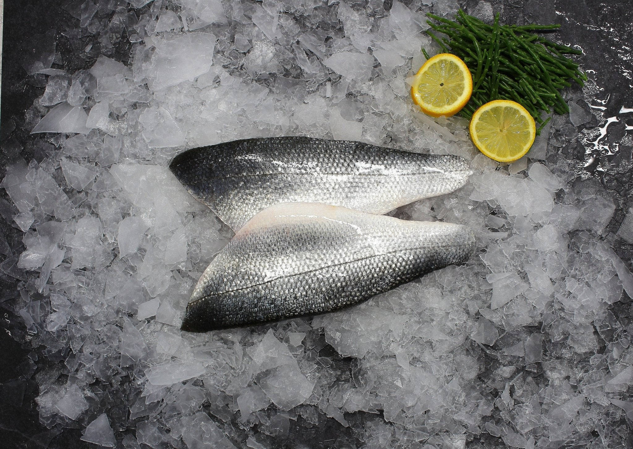 Seabass Fillets (2no) - S&J Fisheries