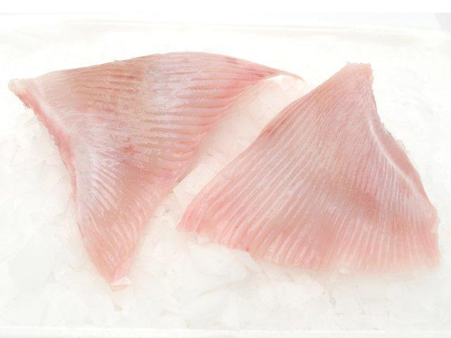 Skate Wings (1no) - S&J Fisheries
