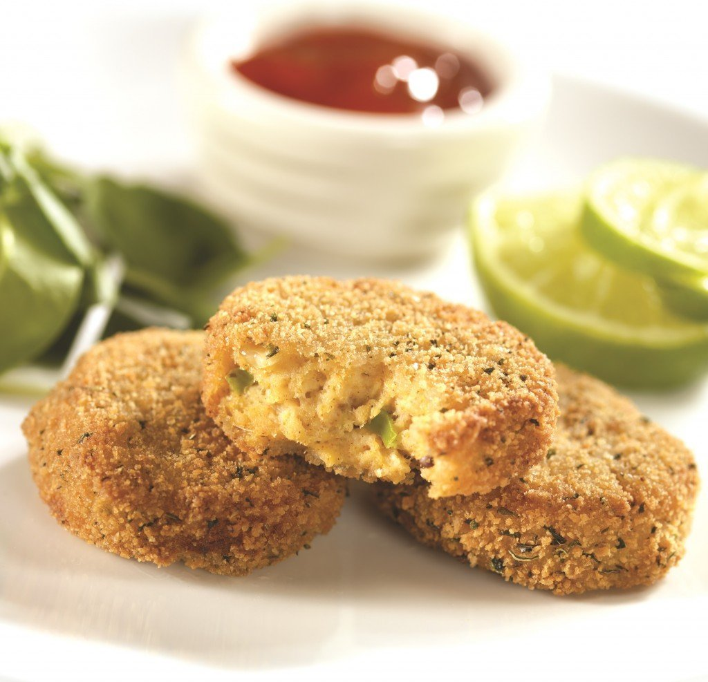 Spicy Westcountry Crab Cakes - S&J Fisheries