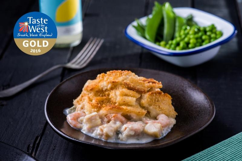 Traditional Fish Pie - S&J Fisheries