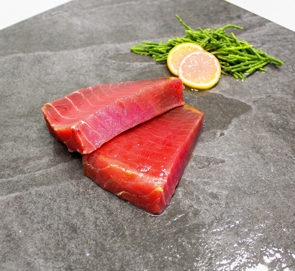 Tuna Steak - S&J Fisheries