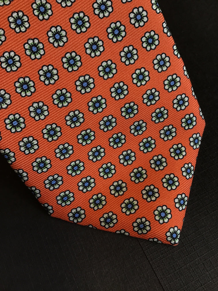 Marzullo Tie Made in Italy